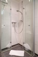 Badezimmer - Dusche