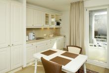 Appartement 10 - Küchenzeile