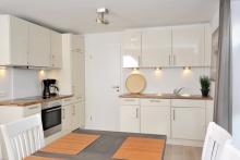 Appartement 16 - Küche